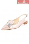 Туфли открытые Pollini