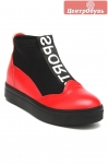 Ботинки Chezoliny