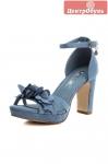 Босоножки на каблуке XTI